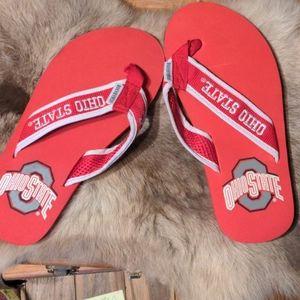 Ohio State flip flops
